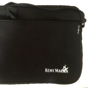 Samsonite x REMY Martin Laptop bag